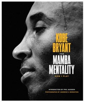 Hardcover The Mamba Mentality: How I Play Book