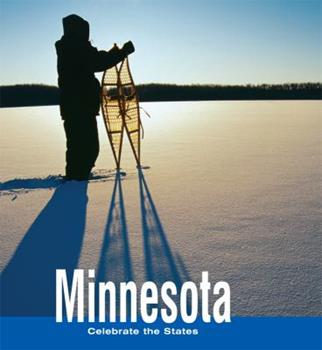 Minnesota - Book  of the Celebrate the States