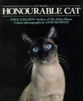 Honorable Cat 0517388073 Book Cover