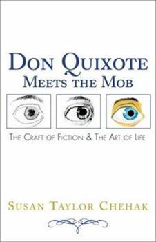 Don Quixote Meets the Mob 0738824763 Book Cover