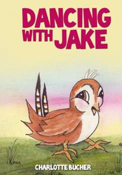 Paperback Dancing with Jake Book
