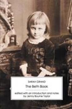 The Beth Book 0803705522 Book Cover