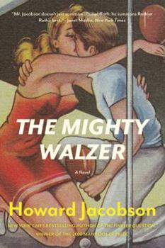 The Mighty Walzer 1608196852 Book Cover
