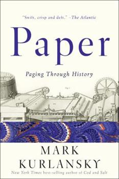Paper: Paging Through History 0393239616 Book Cover
