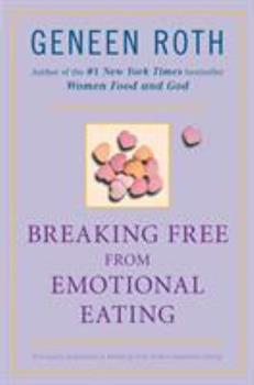 Paperback Breaking Free from Emotional Eating Book