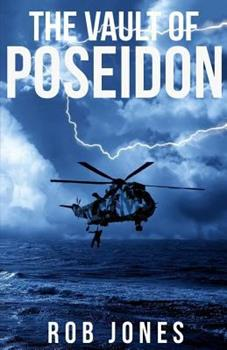 The Vault of Poseidon - Book #1 of the Joe Hawke