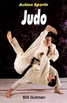 Judo (Action Sports Series) 1560652659 Book Cover