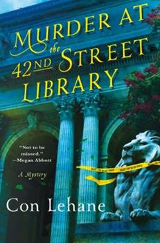 Murder at the 42nd Street Library - Book #1 of the 42nd Street Library Mystery