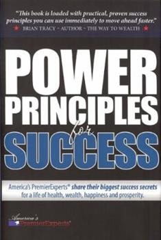 Power Principles for Success