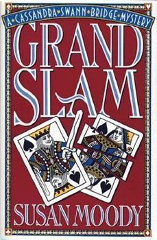 Hardcover Grand Slam Book