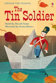 The Tin Soldier - Book  of the 2.4 First Reading Level Four