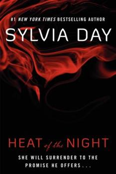 Heat of the Night 0061231037 Book Cover