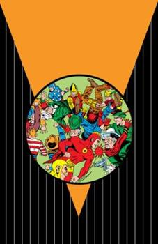 Seven Soldiers of Victory Archives VOL 03 (Archive Editions (Graphic Novels)) - Book  of the DC Archive Editions