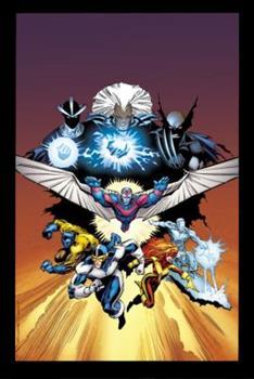 Essential X-Men, Vol. 8 (Marvel Essentials) - Book  of the Essential Marvel