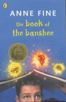 The Book of the Banshee 0241131146 Book Cover