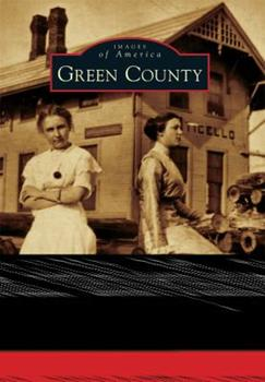 Paperback Green County Book