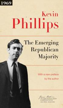 Paperback The Emerging Republican Majority: Updated Edition Book