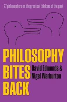 Philosophy Bites Back 0199693005 Book Cover