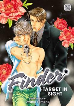 Finder Deluxe Edition: Target in Sight: Vol. 1 - Book  of the Finder Deluxe Edition