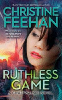 Ruthless Game 0515149217 Book Cover