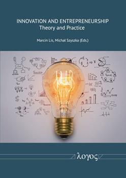 Paperback Innovation and Entrepreneurship : Theory and Practice Book