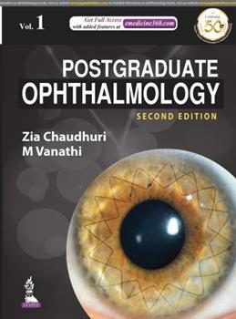 Paperback POSTGRADUATE OPHTHALMOLOGY (2 VOLUMEs) Book