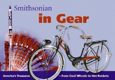 Hardcover Smithsonian in Gear Book