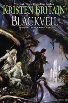 Blackveil - Book #4 of the Green Rider