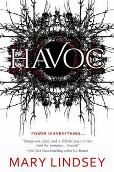 Havoc 1640634185 Book Cover