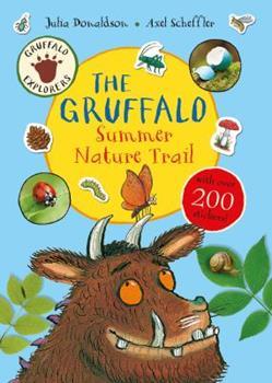 Gruffalo Explorers: The Gruffalo Nature Trail - Book  of the Gruffalo