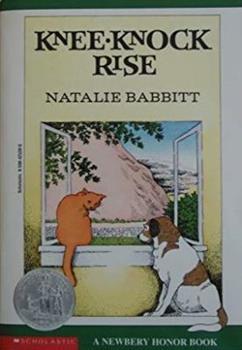 Ebook Kneeknock Rise By Natalie Babbitt