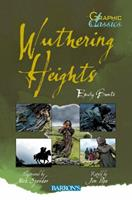 Wuthering Heights 0764161393 Book Cover