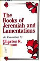 Jeremiah & Lamentations 0801033810 Book Cover