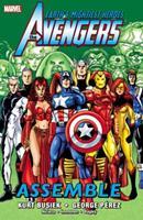 Avengers Assemble, Vol. 3 0785121307 Book Cover