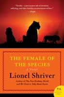 The Female of the Species 006171139X Book Cover