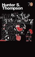 Happy Birthday, Jack Nicholson 0141022434 Book Cover