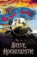 Holmes on the Range 0312358040 Book Cover
