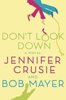 Don't Look Down 0312348126 Book Cover