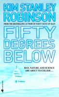 Fifty Degrees Below 0553803123 Book Cover