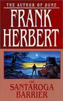 The Santaroga Barrier 0425089878 Book Cover