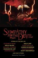 Sympathy for the Devil 1597801895 Book Cover