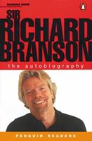 Sir Richard Branson: The Autobiography 0582512247 Book Cover