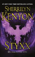 Styxx 1250029899 Book Cover