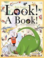 Look! A Book! 0316118621 Book Cover