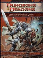 Eberron Player's Guide: A 4th Edition D&D Supplement 0786951001 Book Cover