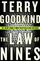 The Law of Nines 0399156046 Book Cover