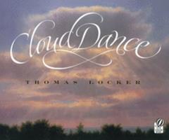 Cloud Dance 0152022317 Book Cover