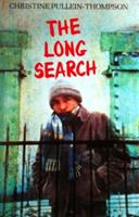 The Long Search 0027754456 Book Cover