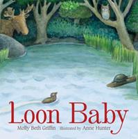 Loon Baby 0547254873 Book Cover