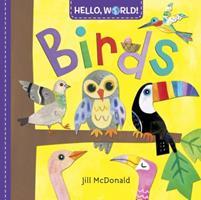 Hello, World! Birds 0553521071 Book Cover